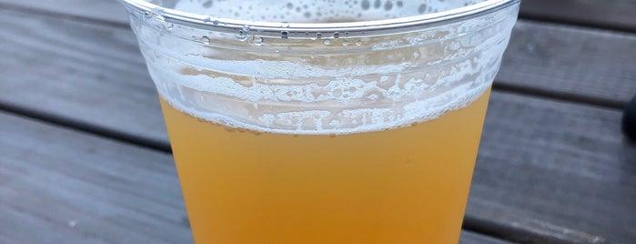 Wallenpaupack Brewing Company is one of Sunaina : понравившиеся места.