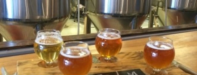 Resolution Brewing Co. is one of Best Breweries in the World 2.