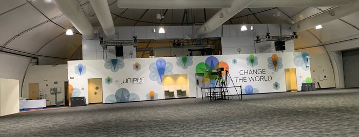 The Dome at Juniper is one of Locais curtidos por Felipe.