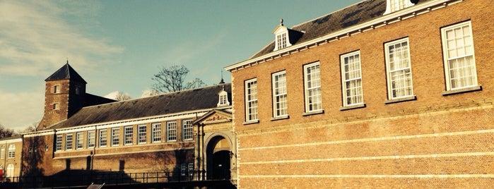 Kasteelplein is one of Netherlands.