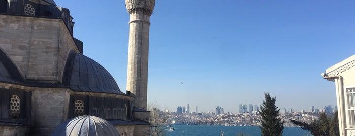 Aşiyan Kitap Kahve is one of İstanbul.
