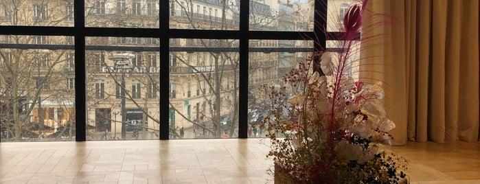 Galeries Lafayette Champs-Élysées is one of Paris Places To Visit.
