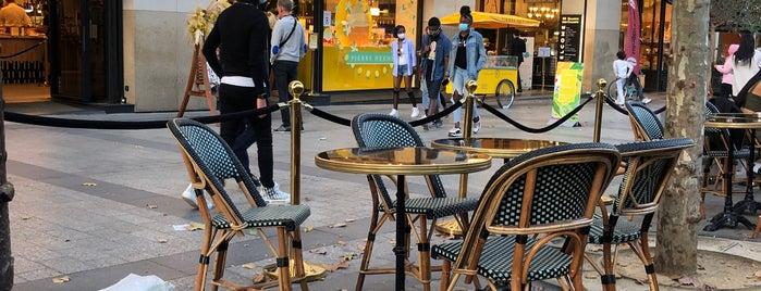 Top SALONS DE THÉ à Paris