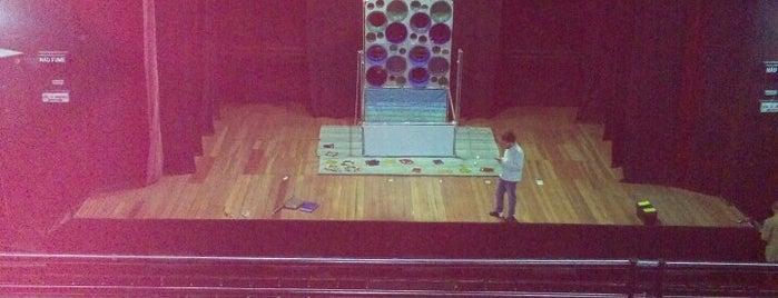 Teatro Solar is one of Locais curtidos por Pablo.