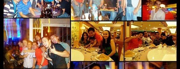 Numero Doce is one of Cebu Nightlife PI.