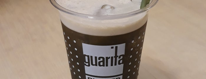 Guarita Burger is one of Jardins.