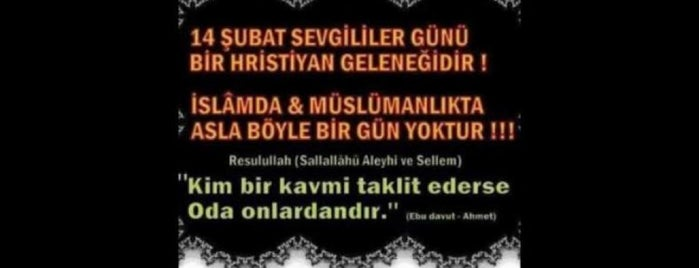 Levent Börekçilik is one of ANTALYA.