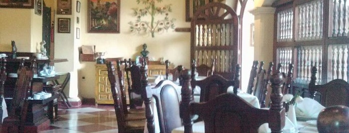 Hotel Posada Coatepec is one of Miriamさんのお気に入りスポット.