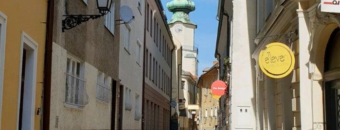 Eleven Books & Coffee is one of Bratislava.
