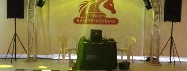 Rancho Mustang is one of Locais curtidos por Alexandre.