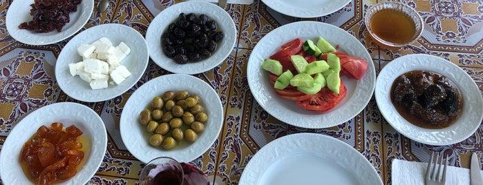 Ayşe Ana'nın Gözleme Evi is one of Posti che sono piaciuti a Barış.