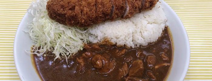 とんかつ檍のカレー屋 いっぺこっぺ is one of TOKYO-TOYO-CURRY 3.