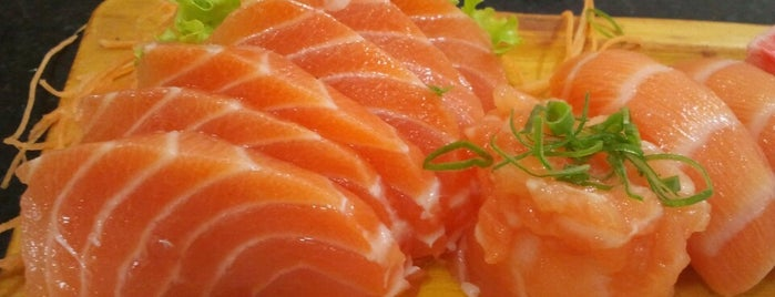 Daisuki Sushi is one of Sushi in Porto Alegre.