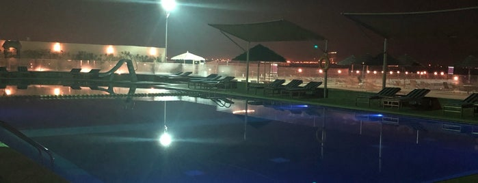 Braira Resort is one of Tempat yang Disukai Hdo.