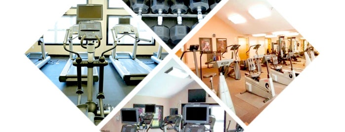 The Gym is one of Lugares favoritos de Joious.