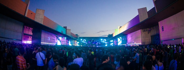 Sónar by Night is one of Endroits favoris.
