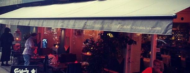 Bonjour Vietnam is one of Paris in Copenhagen.