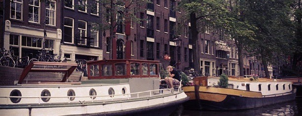 Old Town is one of Amsterdam Des 2016.