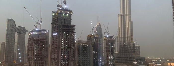 Taj Dubai is one of สถานที่ที่ Muneera ถูกใจ.