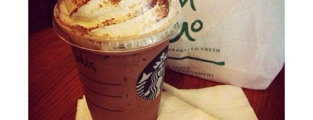 Starbucks Gambir is one of COFFEE SHOP.