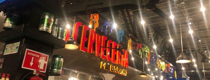La Cervecería de Barrio is one of Marisol : понравившиеся места.