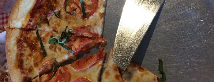 Tortoni pasta pizza vino is one of Restaurants to Try.