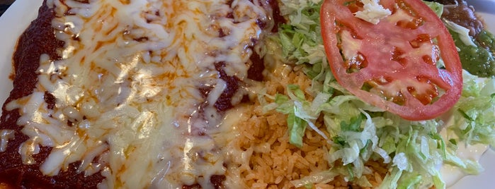 Papa Chano's is one of Best of Monterey.