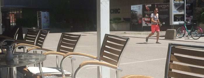 Sport Caffe is one of #pajzlspotting.