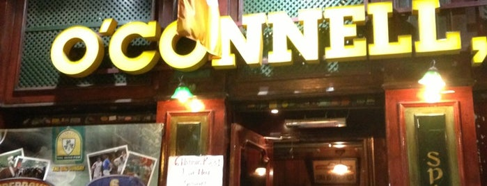 O'Connell St. is one of Stoneさんのお気に入りスポット.