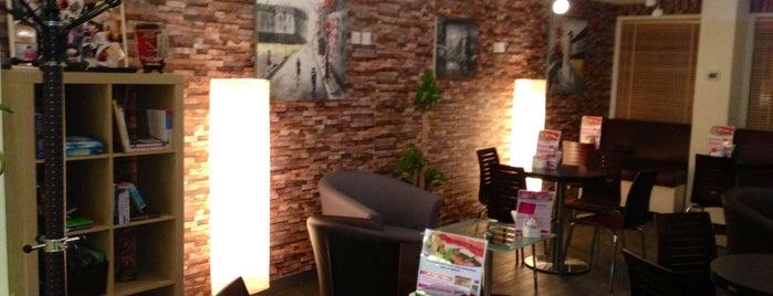 Caffe Divino is one of Dubai.