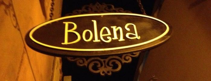 bolena is one of Luさんの保存済みスポット.