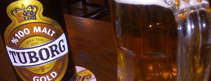 Duvar Pub Sokak is one of Tayfunさんのお気に入りスポット.