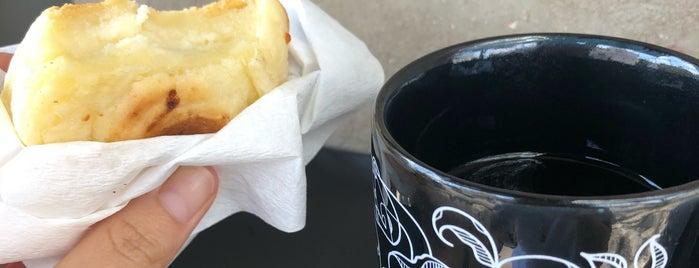 Clemente Café is one of Posti che sono piaciuti a Andreia.