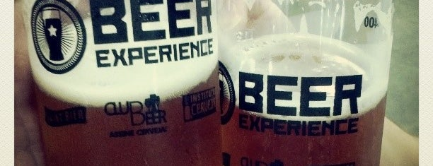 Beer Experience is one of Tempat yang Disukai Jaque.
