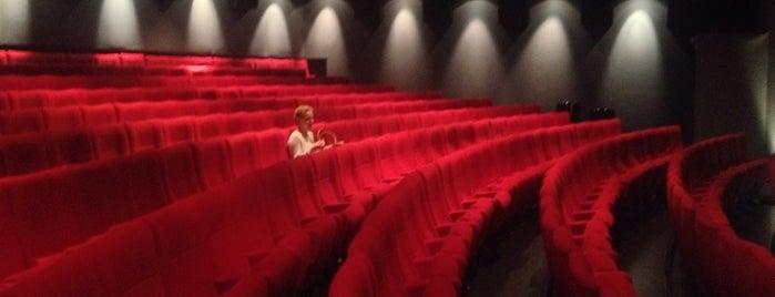 Corso Cinema is one of Lugares favoritos de Hemera.