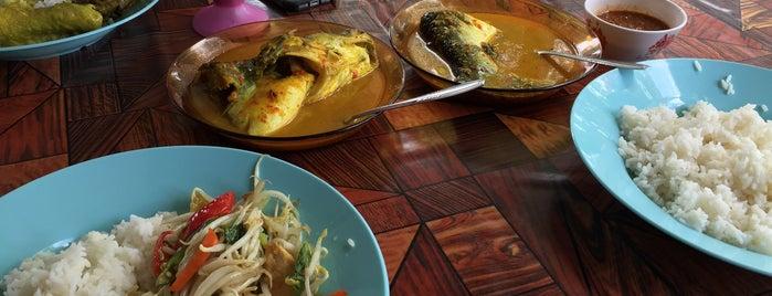 Gerai Ikan Patin Original Sungai is one of Dinos 님이 좋아한 장소.