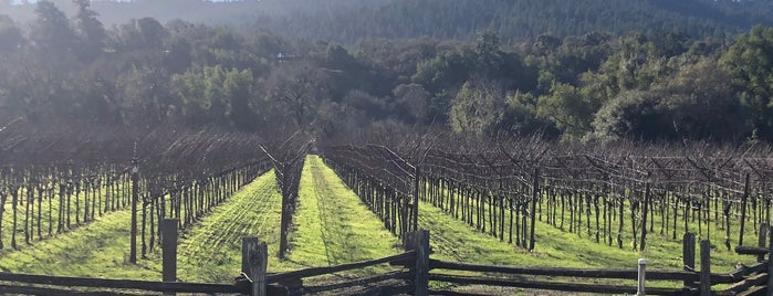 Pennyroyal Farm is one of Mendocino.