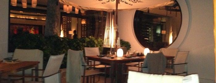 Suviche Restaurant and Lounge is one of Nichole'nin Beğendiği Mekanlar.