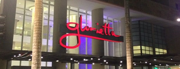 Glorietta is one of Posti che sono piaciuti a Shank.
