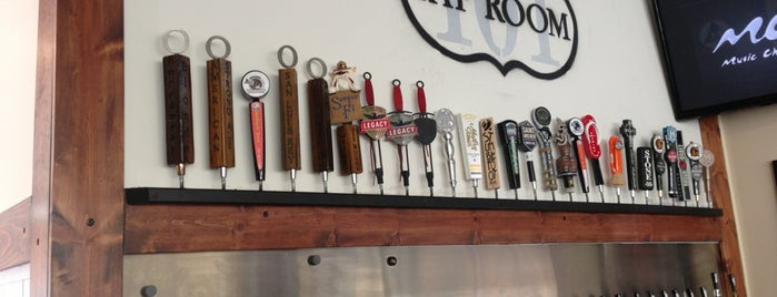 Surfside Tap Room is one of Brewery Crawl.