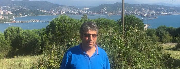 Çeştepe is one of Abdullah'ın Beğendiği Mekanlar.