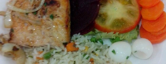 Luk Restaurante - Self-service is one of Posti che sono piaciuti a Chibi.