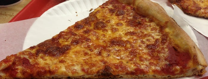 Steinway Pizza is one of Queens - West To Do's.