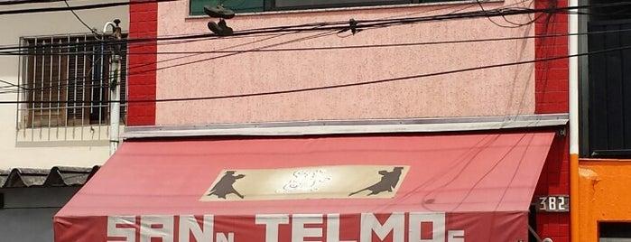 Restaurante San Telmo is one of Top picks for Brazilian Restaurants.