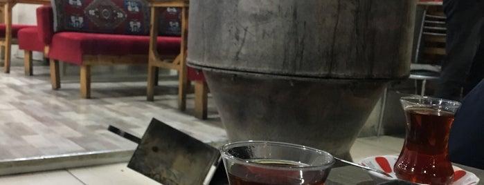 Odun Ateşinde Çay Keyfi is one of Ekrem'in Beğendiği Mekanlar.
