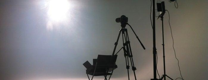 PT Studio is one of Фотостудии.