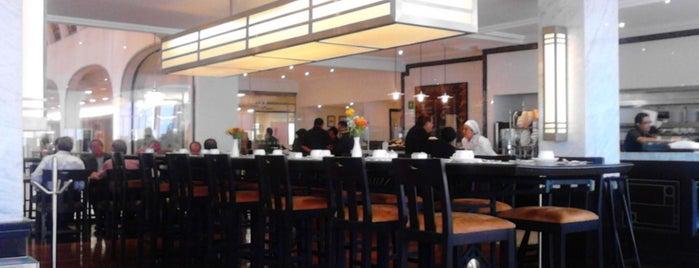 Restaurante Palacio is one of สถานที่ที่ Monserrat ถูกใจ.