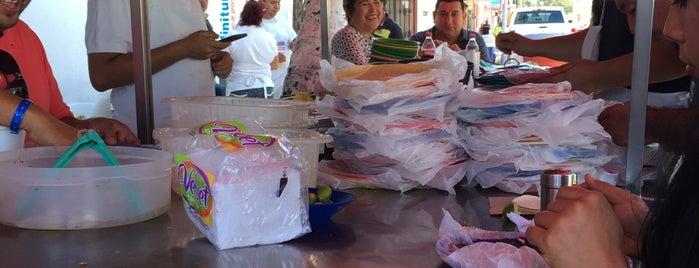Caguamanta La Mexicana is one of Mazatlán - 2020.