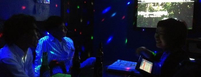 Yonge Karaoke is one of Entertainment.