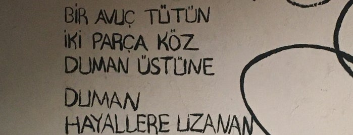 Harabe Konak is one of Diyarbakır.